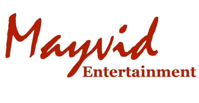 Mayvid Ent Logo